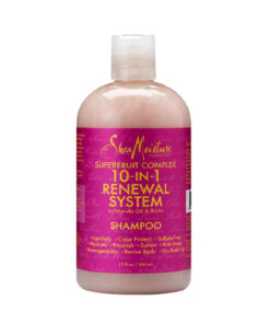 Shea Moisture - Superfruit Complex 10-in-1 Renewal System Shampoo
