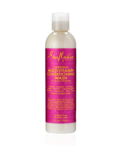 Shea Moisture - Superfruit Multi-Vitamin Conditioning Wash