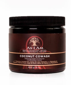 As I Am – Coconut Co-Wash Conditioner