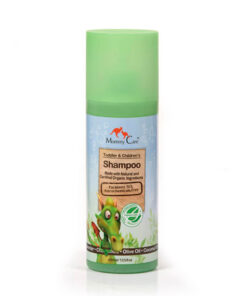 Mommy Care Toddler og Kids Shampoo 400ml