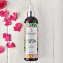 Jasmine Oasis Hydrating Hair Mist